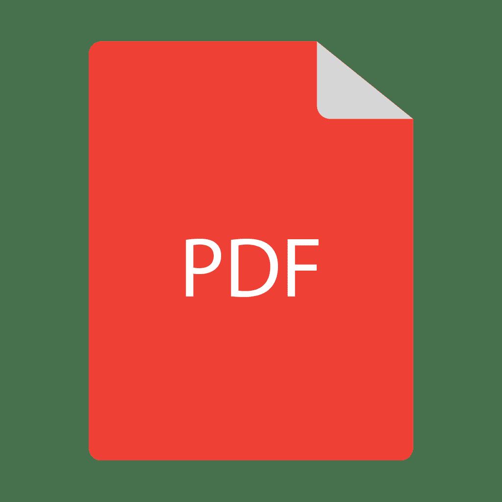 currriculum pdf