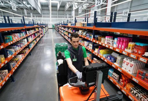 nuevas ofertas empleo Mercadona