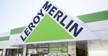 Leroy Merlín: 700 nuevos empleos en Andalucía