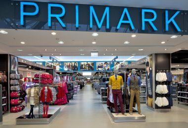 Nuevas ofertas de empleo en Primark para la campaña de verano