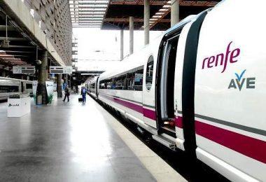 Renfe lanza 305 vacantes de operador comercial