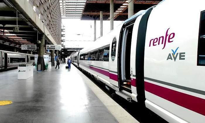Renfe lanza una nueva oferta de empleo con 1.152 plazas fijas