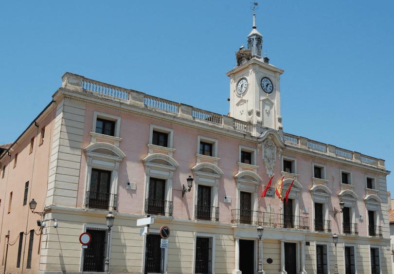 Ayto Alcalá de Henares