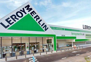 Leroy Merlín lanza 1.180 ofertas de empleo: sin experiencia previa y con sueldos de 1.230 euros