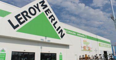Más de 1.800 ofertas de empleo en Leroy Merlín