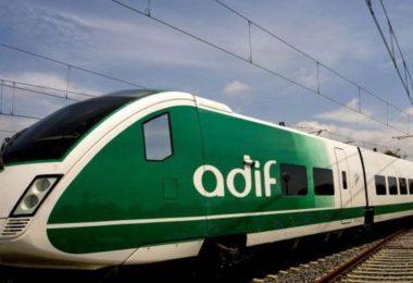 Adif ofertará más de 6.200 empleos fijos hasta 2025