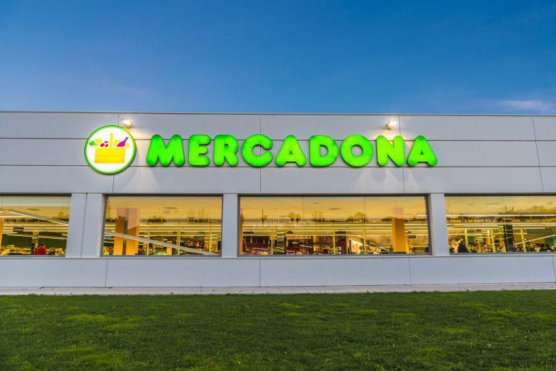 Mercadona oferta contratos de fin de semana con sueldos de hasta 750 euros
