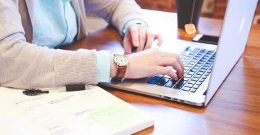 Cómo solicitar el informe de vida laboral
