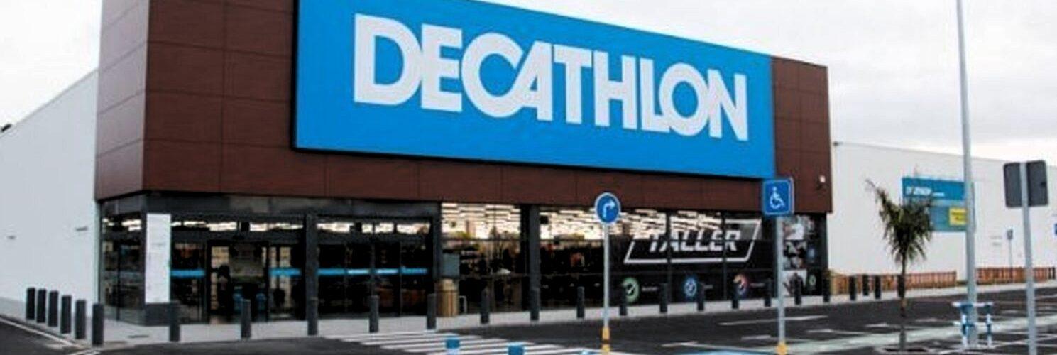 Más de 800 nuevas ofertas de empleo en Decathlon con sueldos desde 1.240 euros