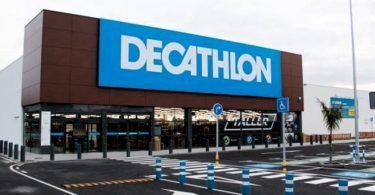 Más de 600 ofertas de empleo en Decathlon