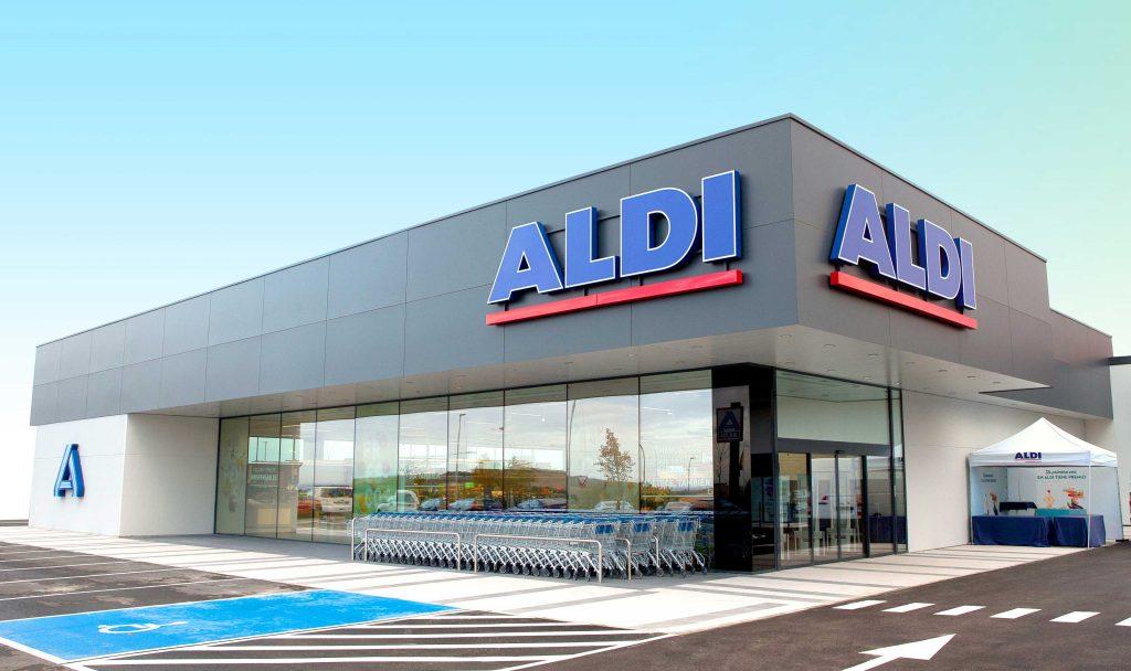 Aldi abrirá supermercados