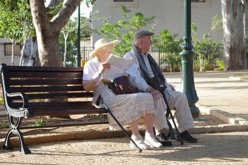 Condiciones para la jubilación en 2021
