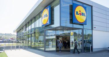 Lidl: más de 50 nuevos empleos con contrato fijo y sueldos de 1.200 euros