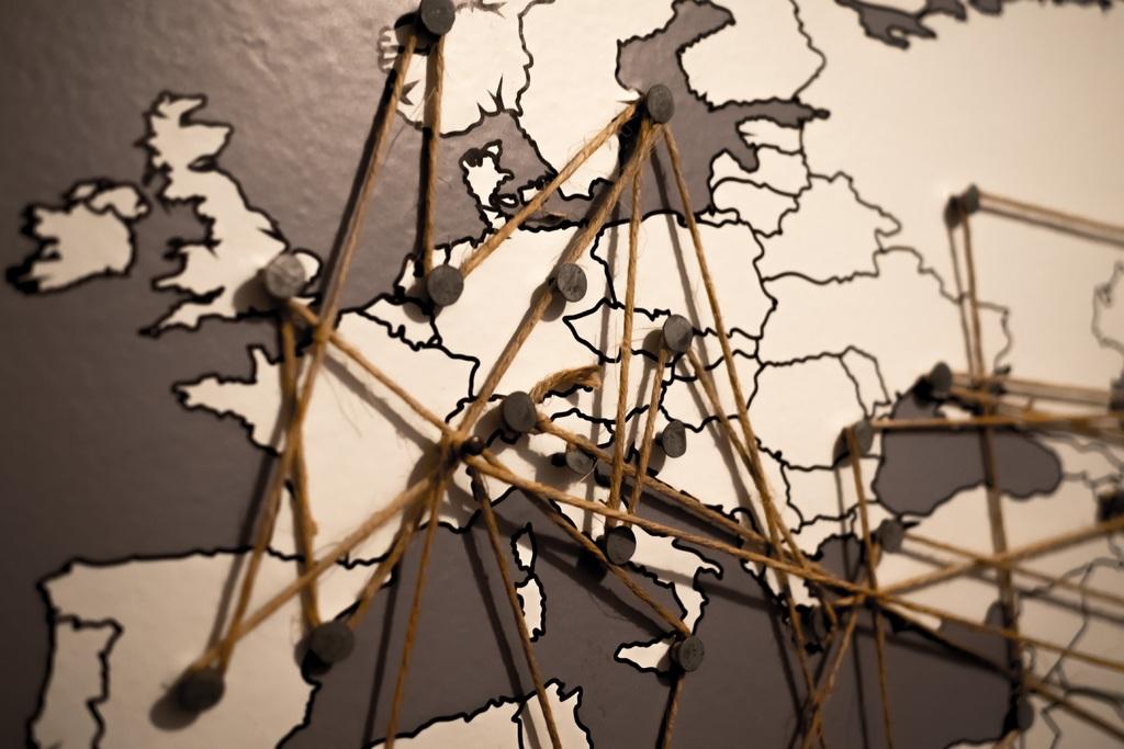 empleos suiza y en otros países de Europa