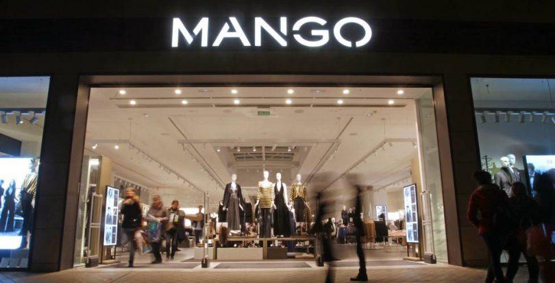 Mango: nuevas ofertas de empleo