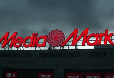 Más de 200 nuevas ofertas de empleo en Mediamarkt: incorporación inmediata y sueldos de 1.200 euros