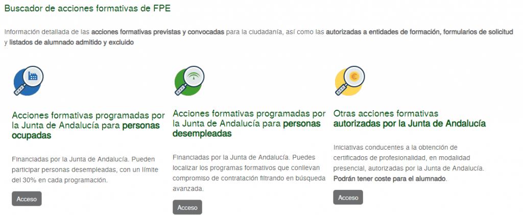 Más de 100 cursos gratuitos ofertados por el SAE
