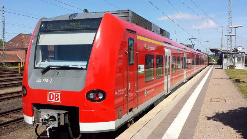 2.600 euros al mes sin formación exigida: Alemania busca trabajadores ferroviarios en España