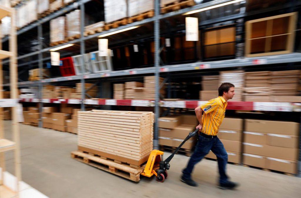 Ikea busca 1.250 nuevos empleados en Madrid