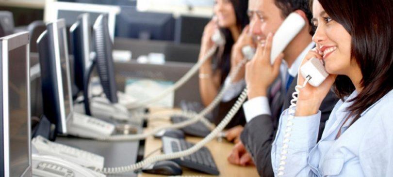 Adecco oferta más de 300 empleos como teleoperador/a