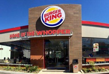 Nuevas ofertas de empleo en Burger King con sueldos de 1.100 euros