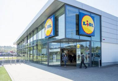 Nuevas ofertas de empleo en Lidl con sueldos desde 1.300 euros