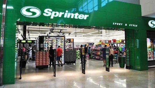 Nuevas ofertas de empleo en Sprinter