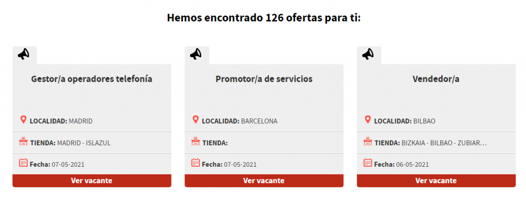 MediaMarkt contratará a más de 150 personas este verano: contrato fijo y sueldos de 1.200 euros