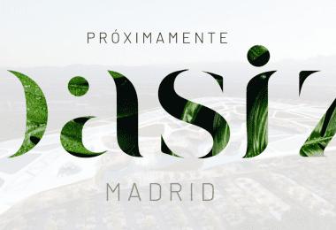 El nuevo centro comercial Oasiz Madrid creará 1.500 puestos de trabajo