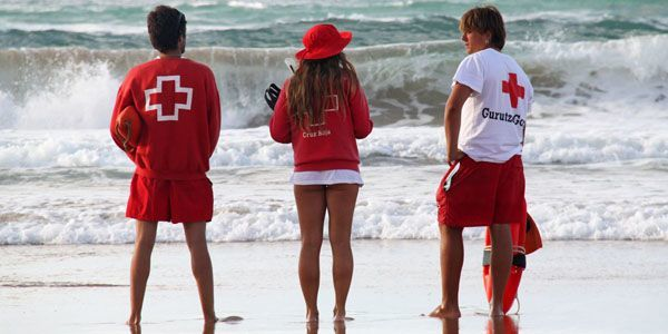 Cruz Roja lanza más de 100 ofertas de empleo para este verano
