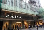 Zara busca dependientes para este verano