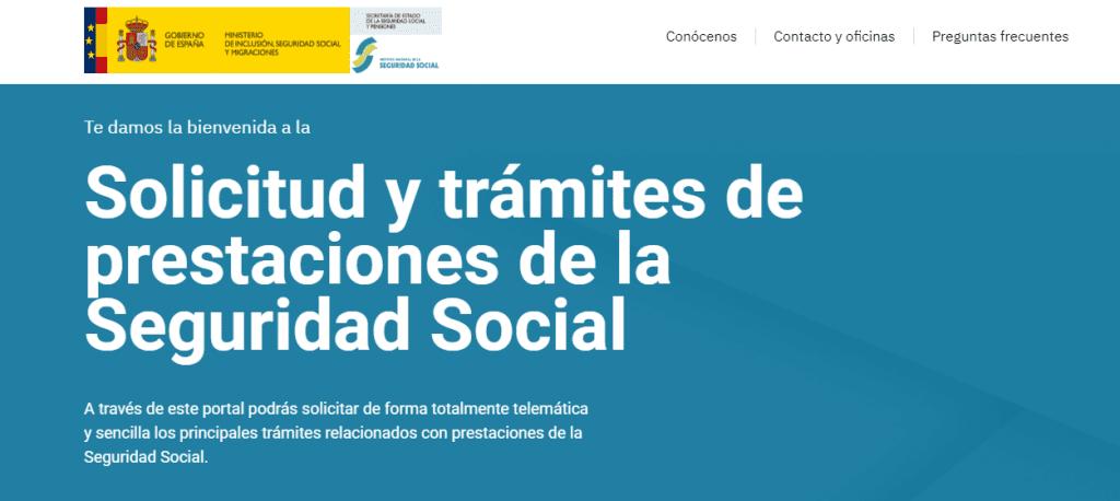 Cómo realizar trámites en la página web de la Seguridad Social sin certificado digital ni cl@ve