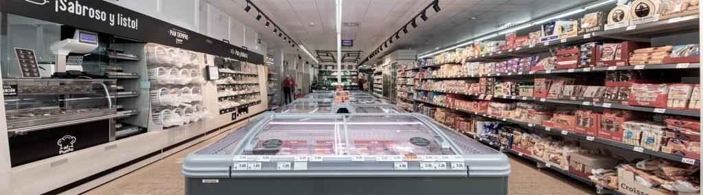empleo supermercados día