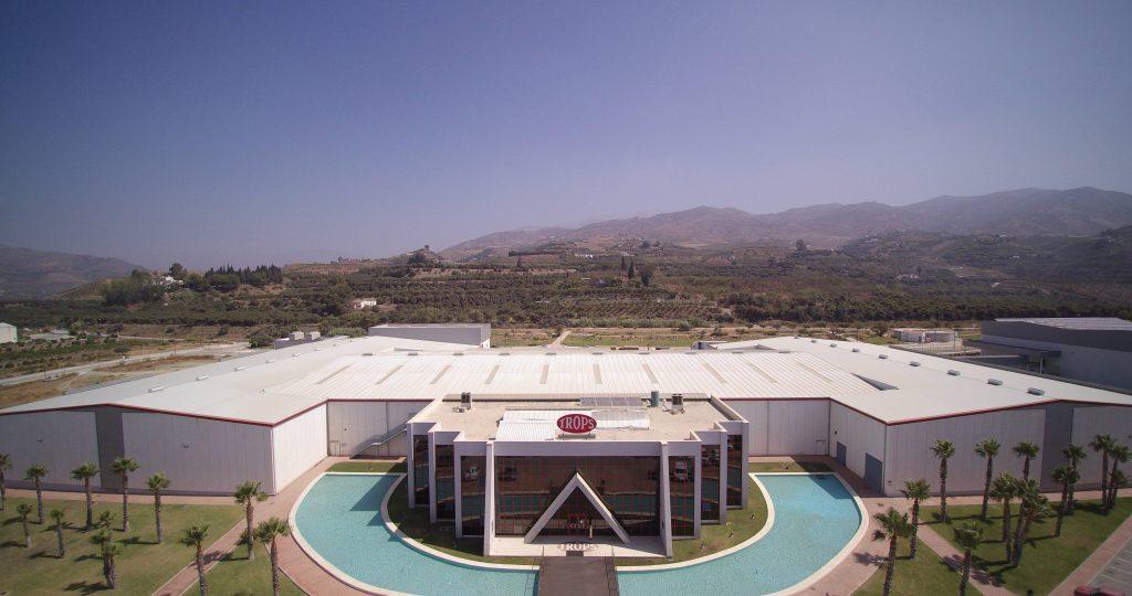 instalaciones Trops Velez-Málaga