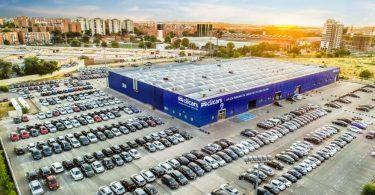 Clicars, empresa de venta de coches de segunda mano, lanza más de 100 ofertas de empleo