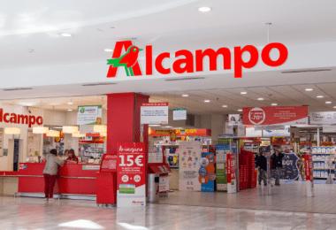 Alcampo lanza nuevas ofertas de empleo para la Campaña de Navidad